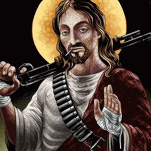 The Jesus Deal [Hijacked from The Always Unprofessional]