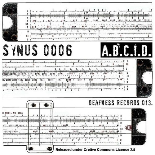 Synus0006 - Abcid (remastered)
