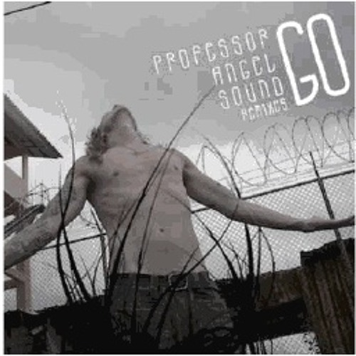 Professor Angel Dust-Go {Official Remix by The 13th Tribe feat Khain74,Tawas+Benjammin}