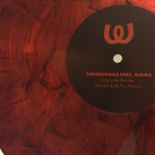 Tiefschwarz - Corporate Butcher (Rampa & Re.You Remix)