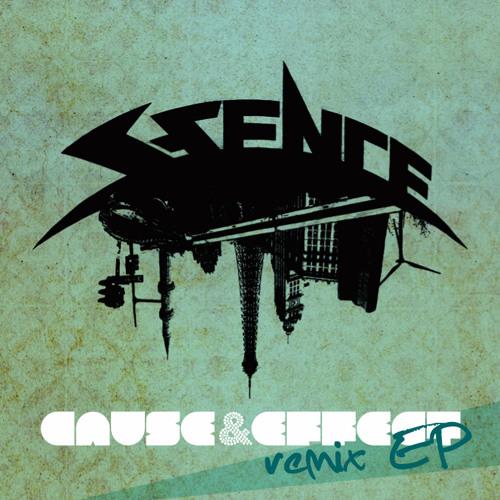 S-SENCE / HIDE & SEEK (FOGGY YONEMACHI REMIX)
