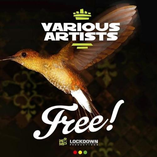 Free Riddim - Lockdown Productions