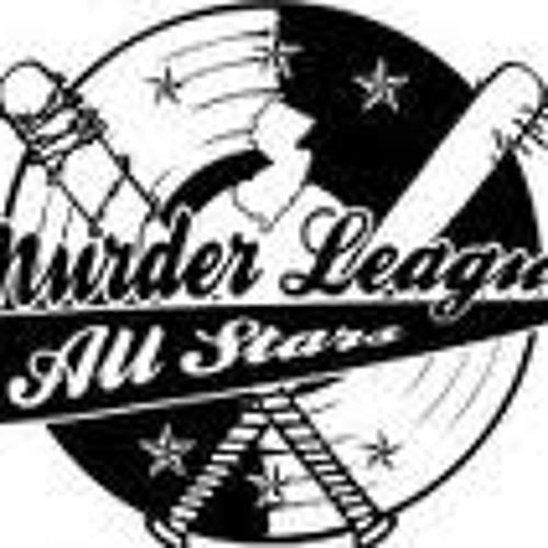 Murder League All-Stars - Murder League All-Stars (exclusive for Hazardous Substances Blog)