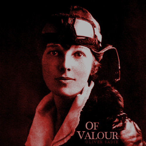 Oliver Sadie — Of Valour