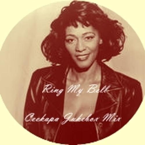 Anita Ward - Ring My Bell (Ceekapa Jukebox Mix)