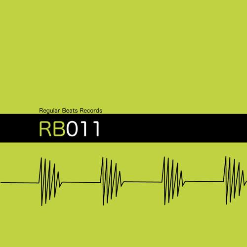 [RB011] Atesh K. - Variations