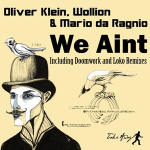 Oliver Klein Wollion Amp Mario Da Ragnio We Aint Original Mix