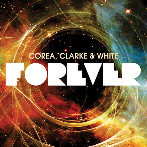 500 Miles High | Corea, Clarke & White