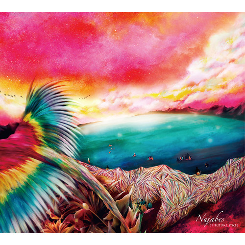 Nujabes - Down on the Side - 2011