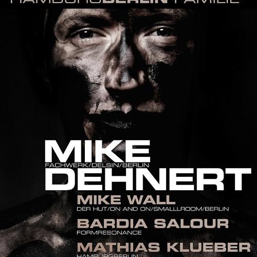 Mike Wall @ Waagenbau Hamburg - 02.12.2011 - PT1