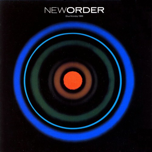 New Order - Blue Monday (Tech Stan remix)