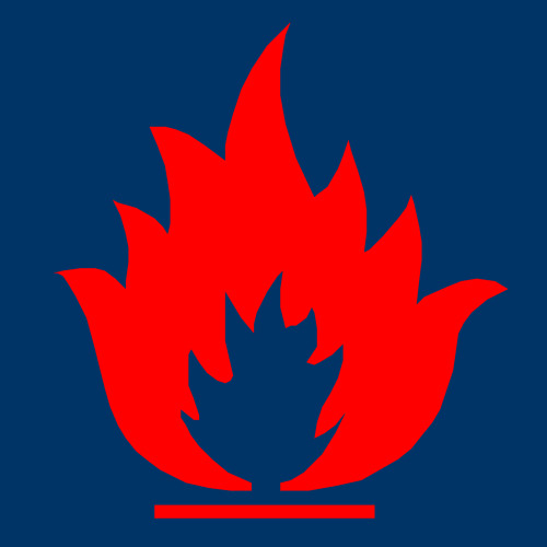 Capitan Commodore -  Flame
