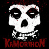 KAMORTHON - Helena (The misfits cover)