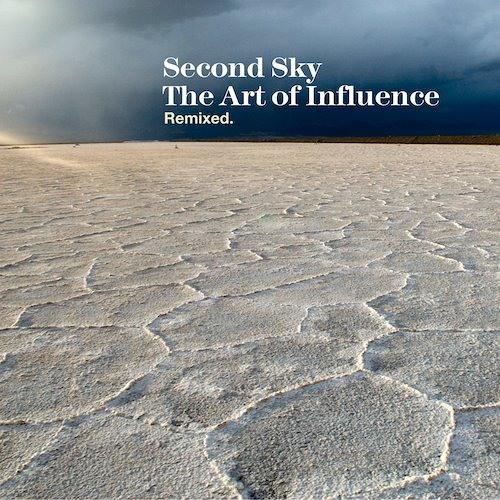Second Sky - 'Sundowner' (Dr Rubberfunk Remix) [Unmastered]
