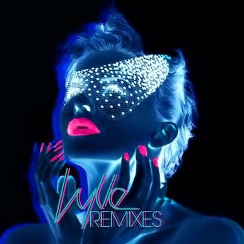 Kylie Minogue - Rippin Up The Disco (Matty Boy's Above & Beyond Mix)