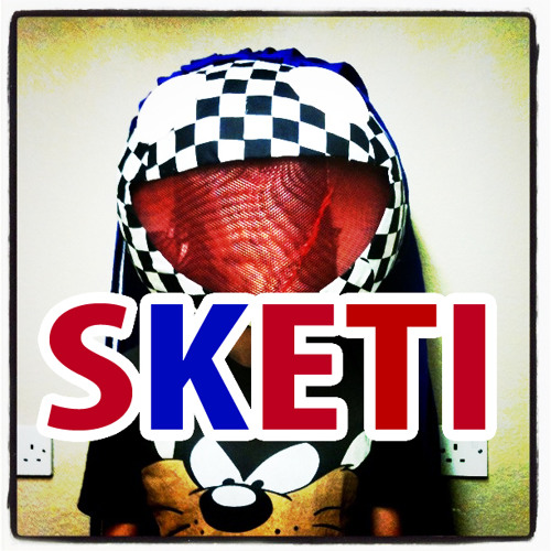 Sketi - Bass Face Mash Up (Watch the video to see this track being made live)