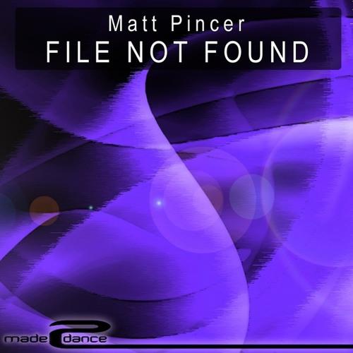 02-matt pincer-file not found (rehab remix)