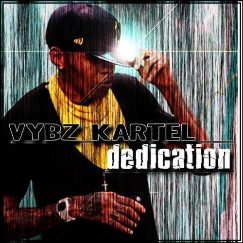 "Vybz Kartel- ""Dedication"" (Riddim by Adde Instrumentals)"