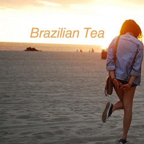 Sarah Playground - Brazilian Tea