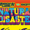 Example ft. Laidback Luke - Natural Disaster (Alesii S remix) MP3 Download
