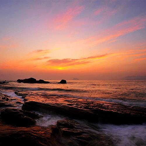 Marc Bradley - Morning Dawn