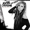 Avril Lavigne-Wish You Were Here (djdhen alternative trip mix)