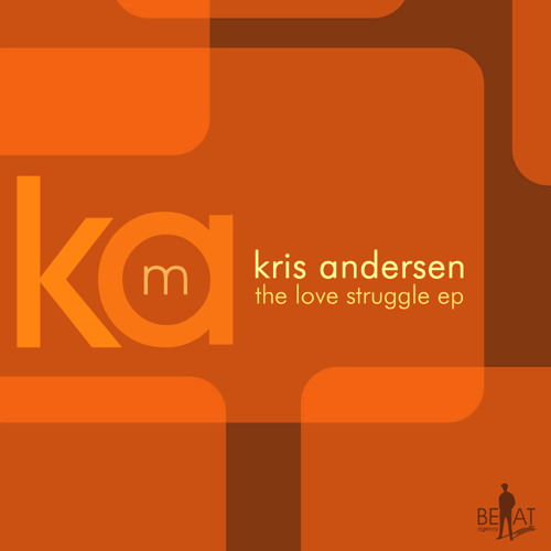 Kris Andersen - It's So Hard To Say No (Original Mix) - Out Now!