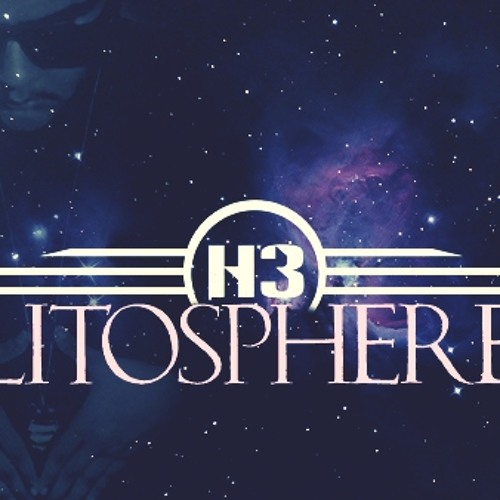 H3 - Litosphere (Original Mix)