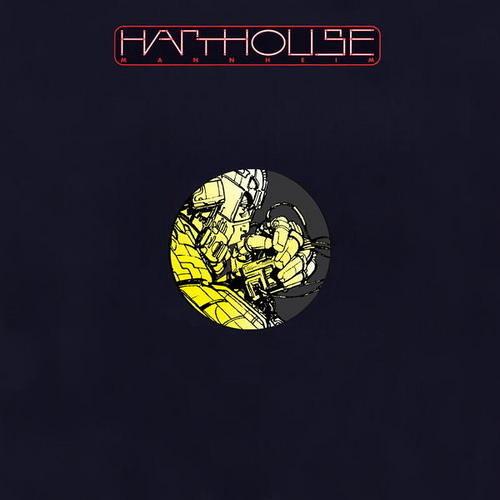 Sasha Carassi - Fragma (Original Mix) [Harthouse]