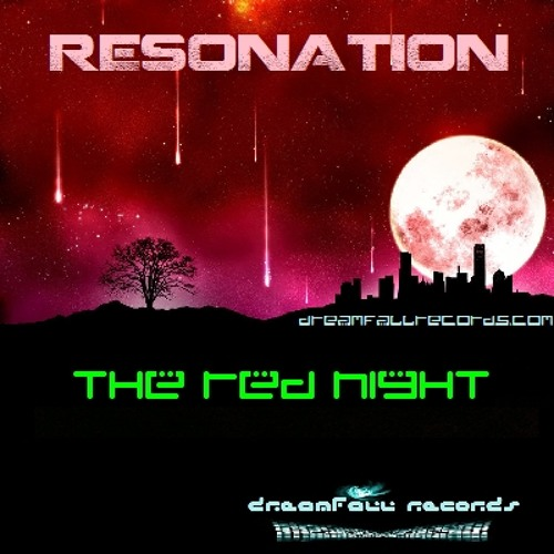"Remix contest group for: ""Resonation - The Red Night"""