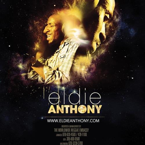 Eldie Anthony - www.eldieanthony.com