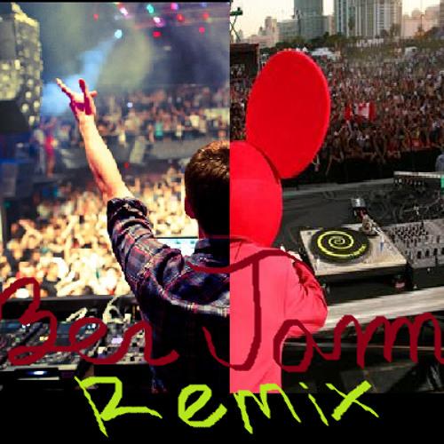 Aural unison (Deadmau5 & Porter Robinson) - Ben Jammin' Remix