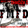 2) DHADZA D ft GUSPY WARRIOR - Langerman drive riddim by Jeepers