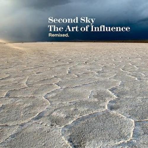 Second Sky - Hundred Million Sounds (Kaleidoscope Jukebox mix) Unmastered