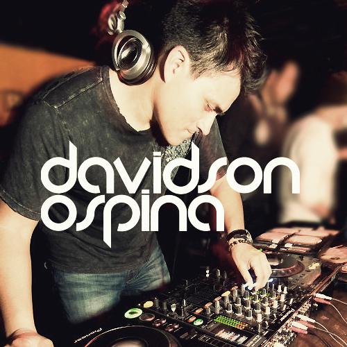 Davidson Ospina Dec. 2011 Hits DJ Mix