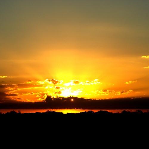 Dave feat. Reusch - Falling Sun (Original Mix)