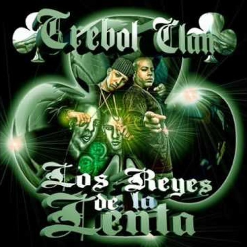 06.Trebol Clan - Mama Traga Prod. By Dj Sev El TerRor (Perreo - Old School *Album 2) Vol.1