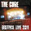 The Cure - Grinding Halt (Bestival Live 2011)
