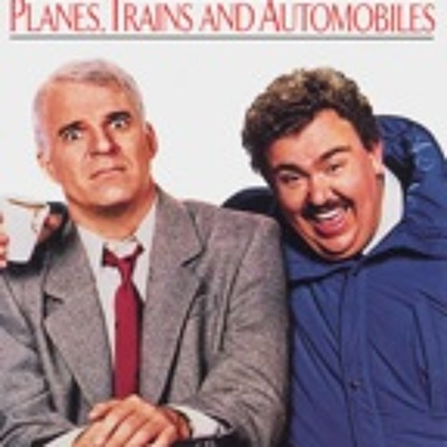 Planes Trains Automobiles- The Beat Inn Therapy Chop 45