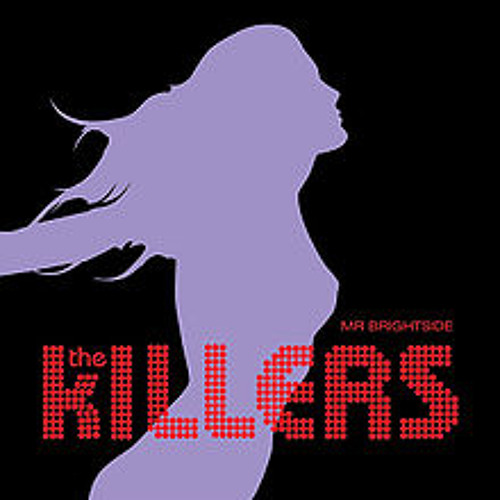 Mr. Brightside remix - The Killers