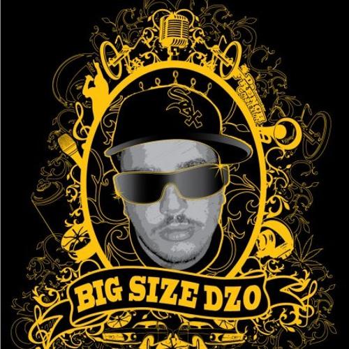 BIGSIZEDZO-020 SLOW GANGSTA RAP KILLA BEAT MONSTA HIT ***free download***