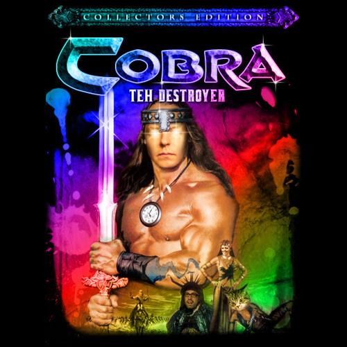 Cobra Teh Destroyer 2011