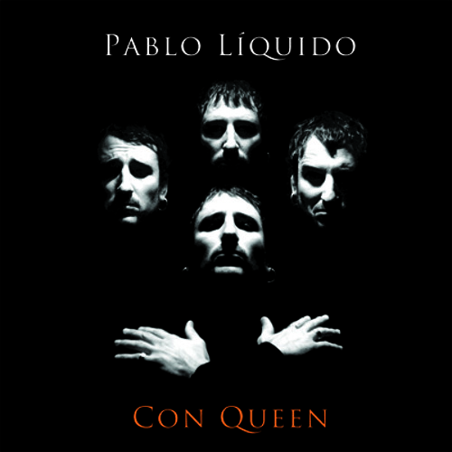 PABLO LIQUIDO CON QUEEN - SOMEBODY TO LOVE