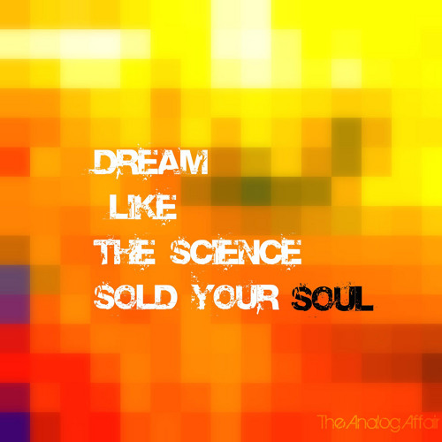 Dream Like Science