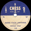 Download Hubert Sumlin and Others on Howlin' Wolf's Smokestack Lightning