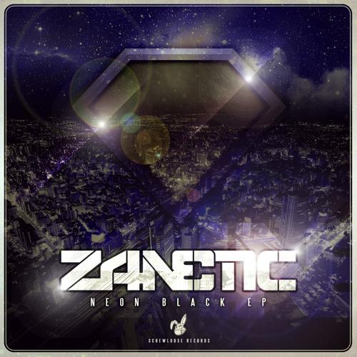 Zanetic - Neon Black EP Promo Mix (FREE DOWNLOAD)