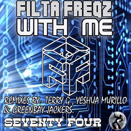 Filta freqz - with me (yeshua murillo remix)