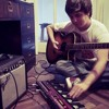 Puky - Homesick (Kings Of Convenience cover)