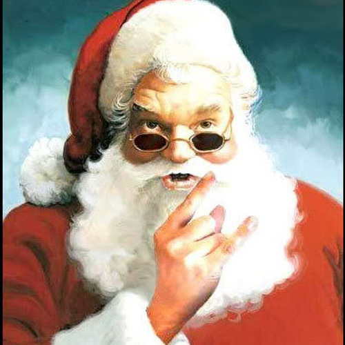 Christmas Podcast