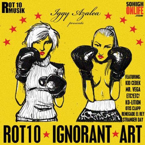Iggy Azela - Drop That (ETC!ETC! Remix)